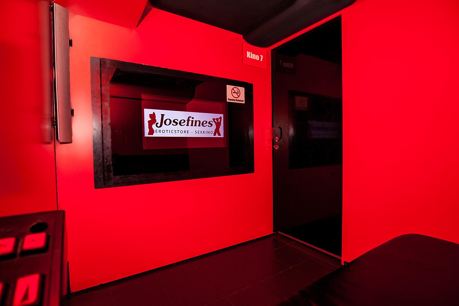 Erdbeermund Koblenz Kino